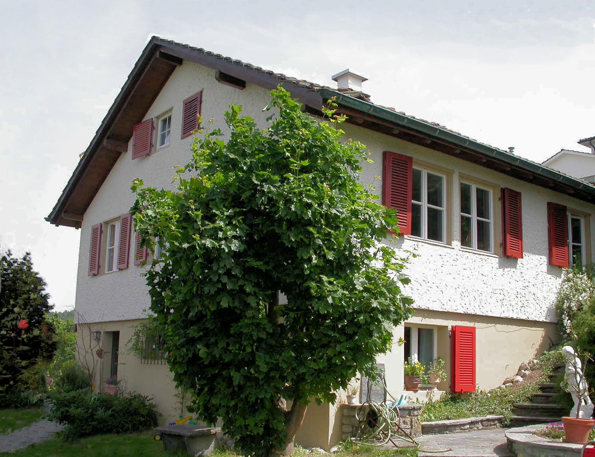 0512 Haus Bärenhubel I