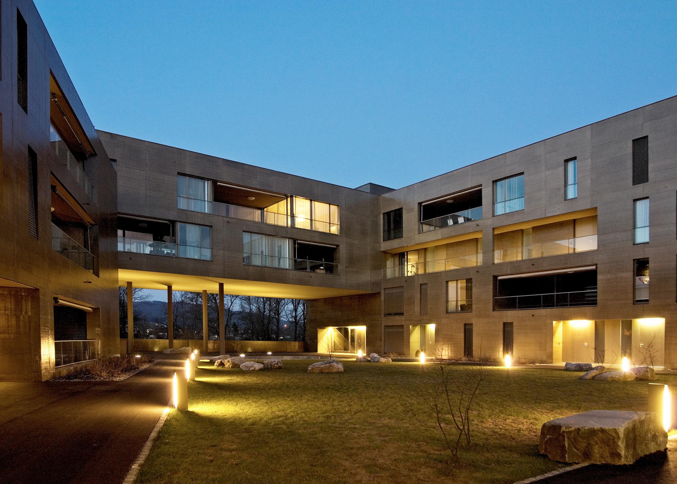0502 Siedlung Plaza Verde
