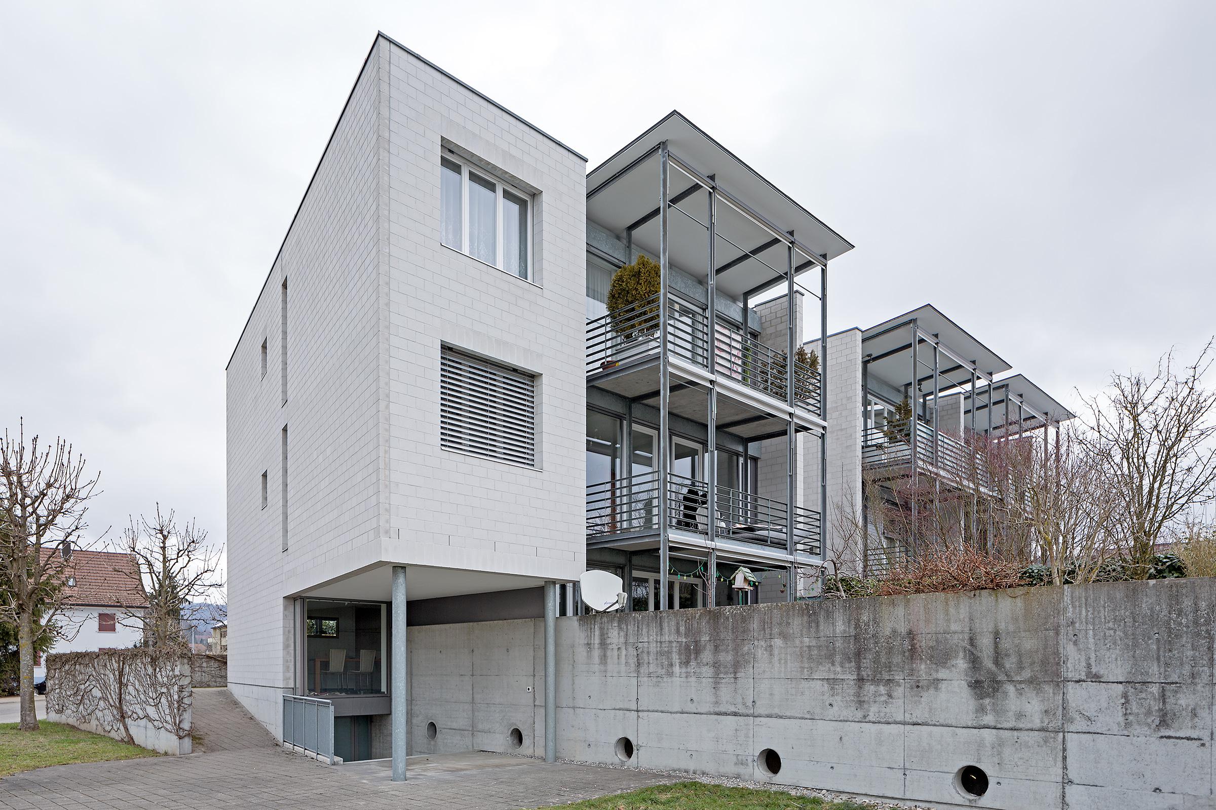 8606 Siedlung Netzi