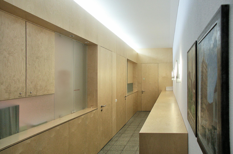 9917 Ref. Kirchgemeindehaus