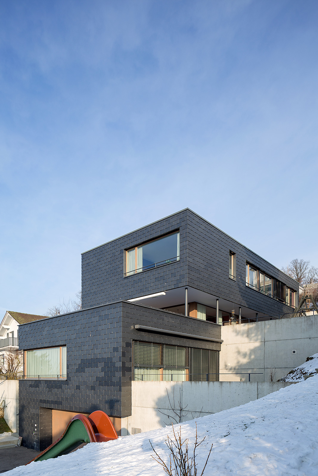 0604 Haus Bärenhubel II