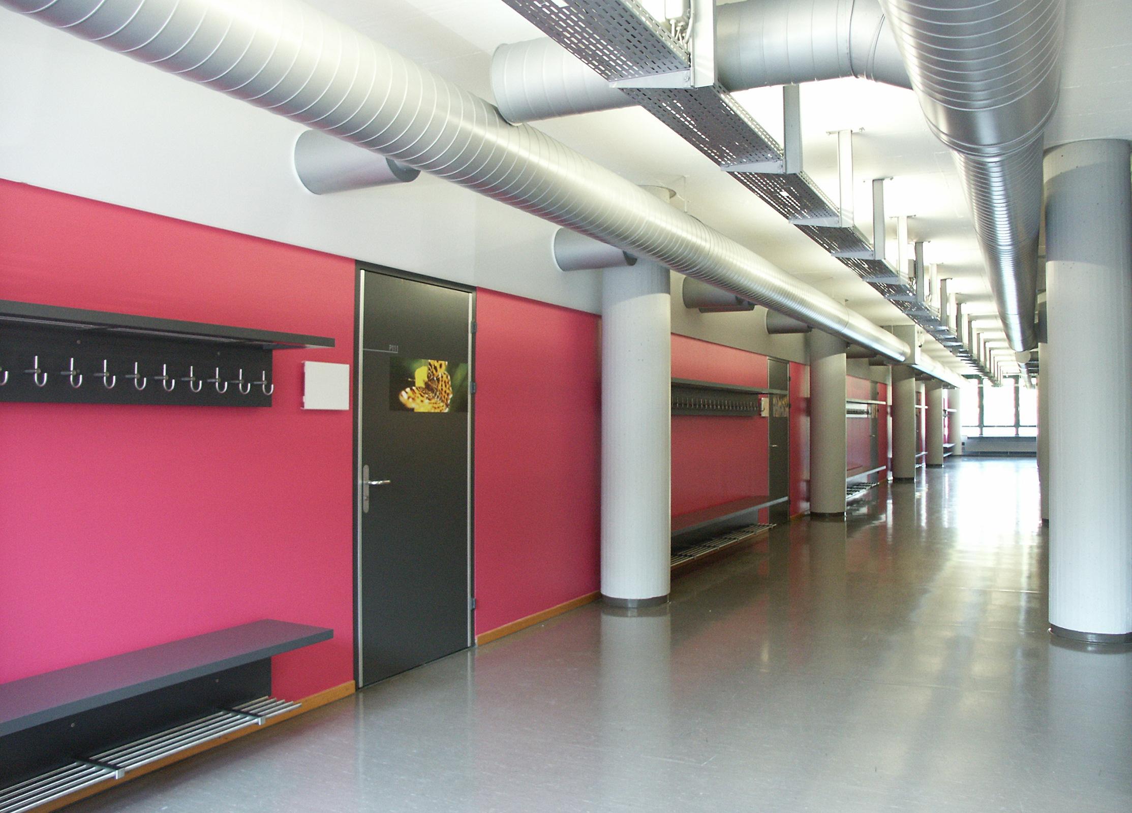 9903 Bildungszentrum BZZ