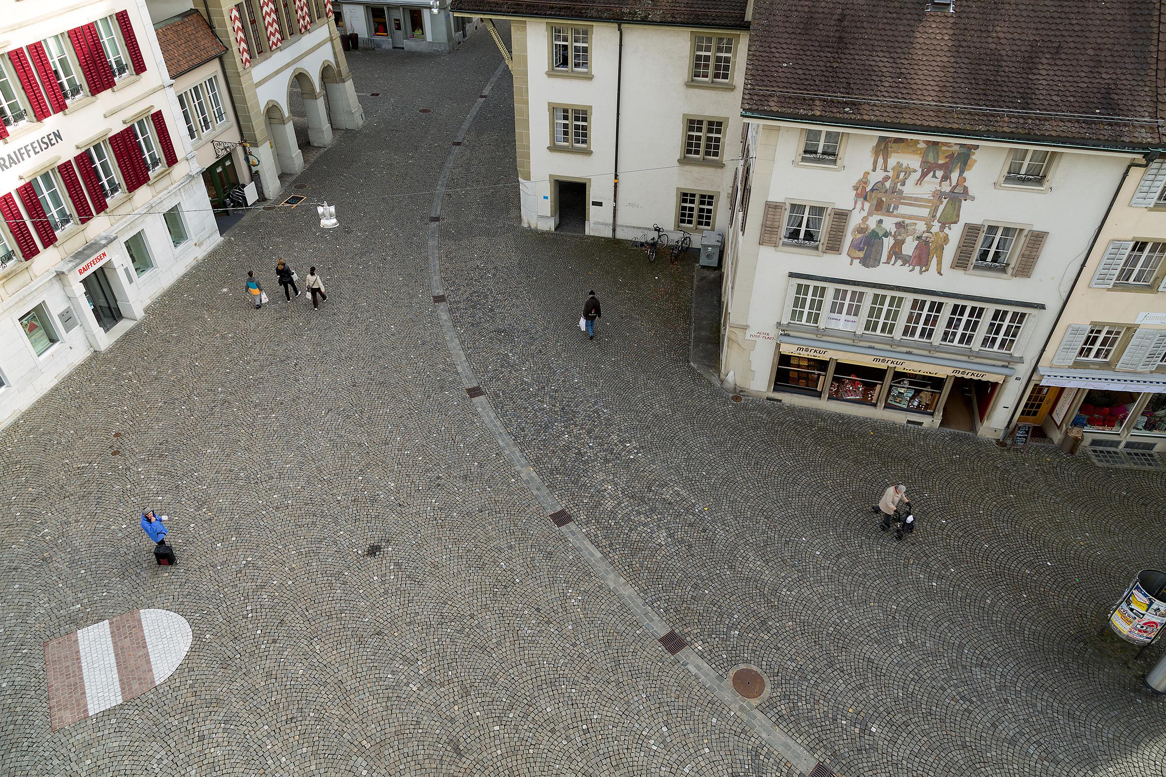 0401 Altstadt-Gassen