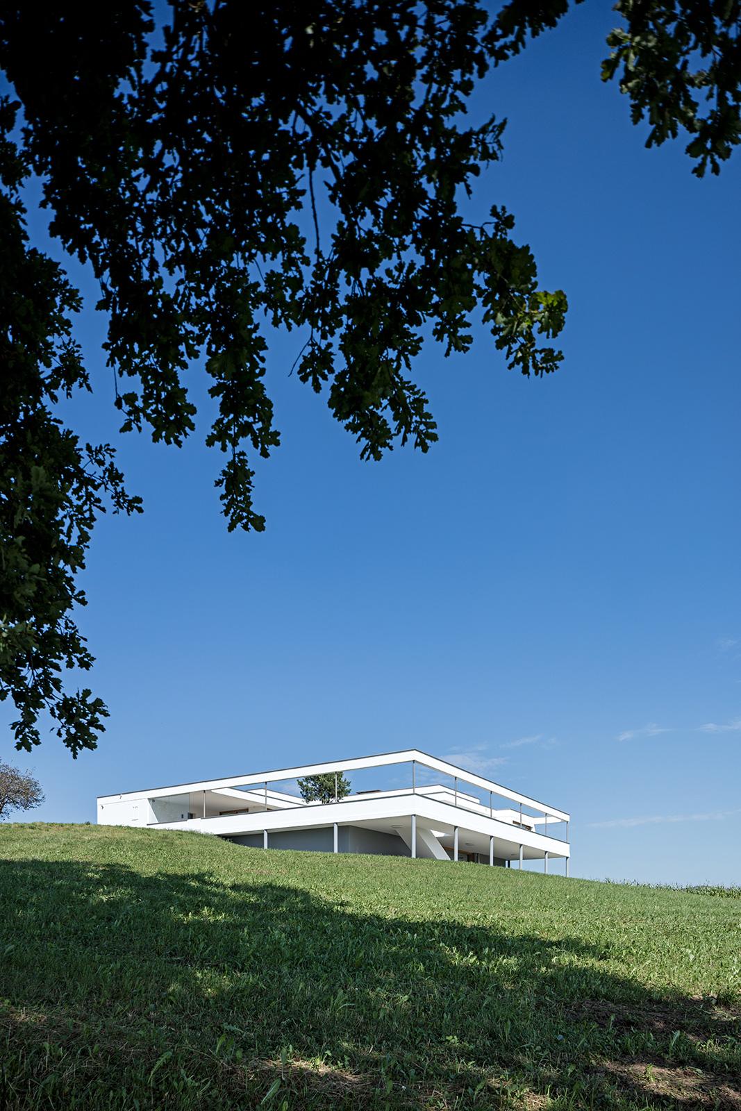 1405 Villa Hitzligen