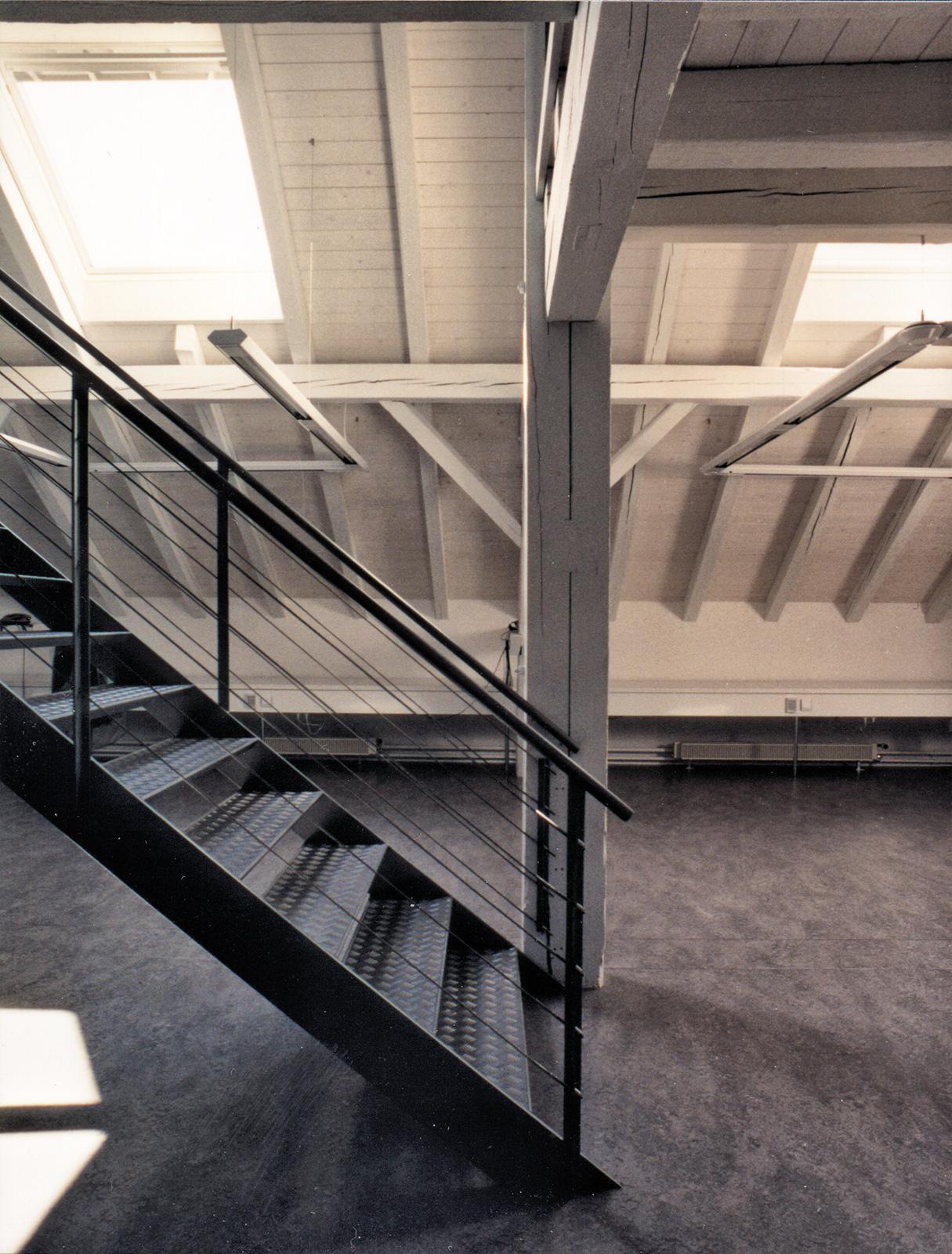 9010 Geschäftshaus Obere Brühlstrasse