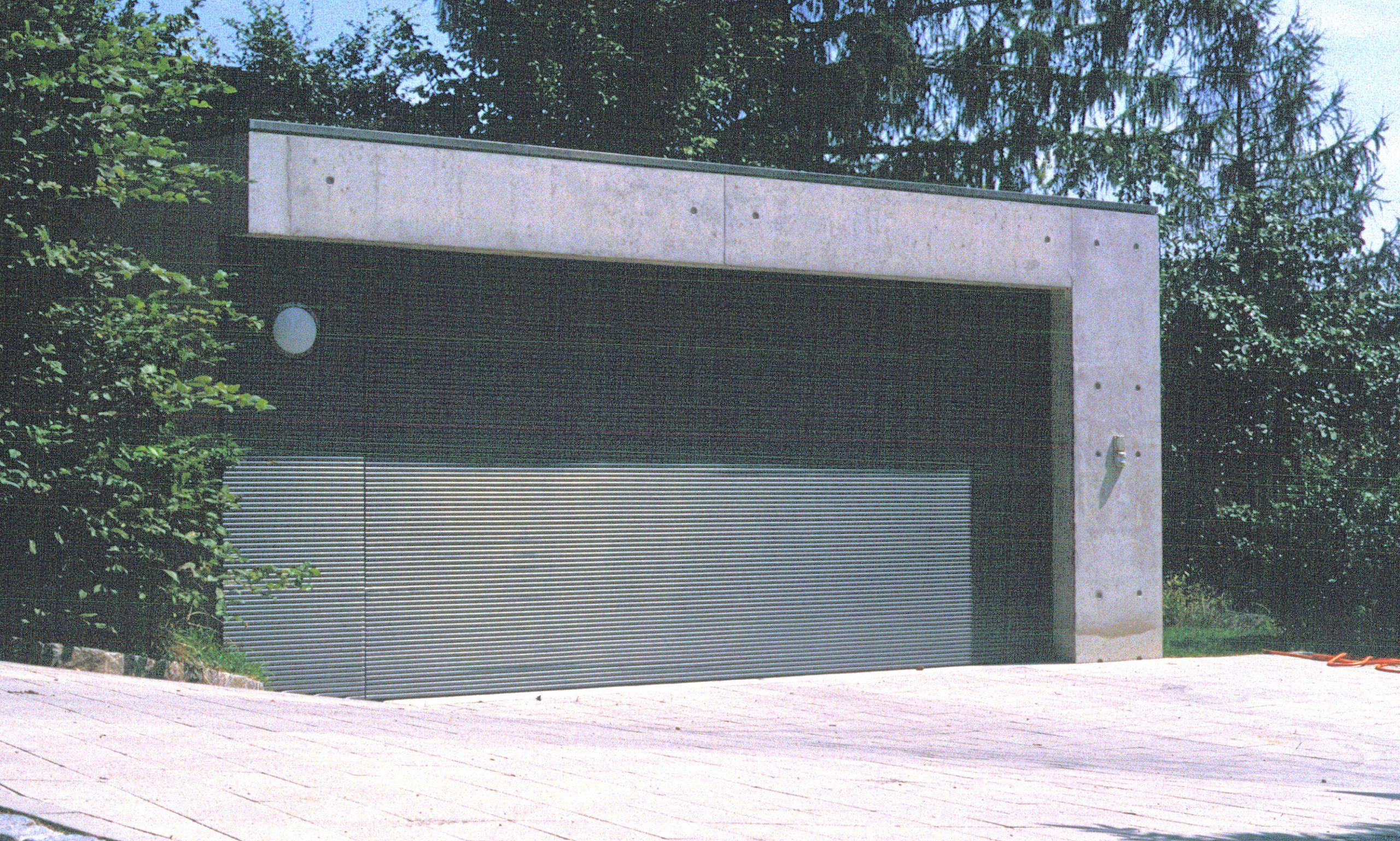 9501 Haus Oberer Rebberg