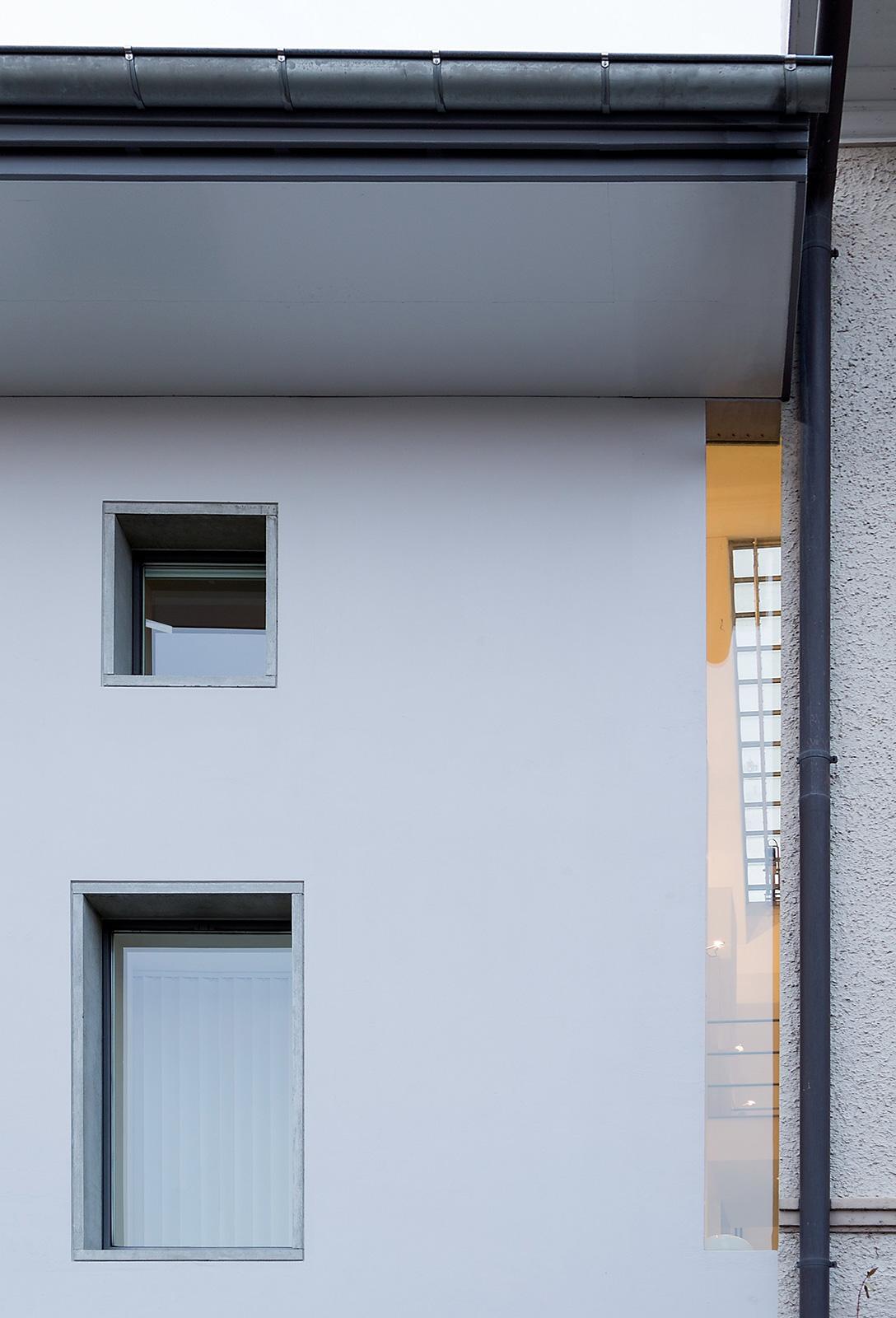 9505 Altstadthaus Pfistergasse