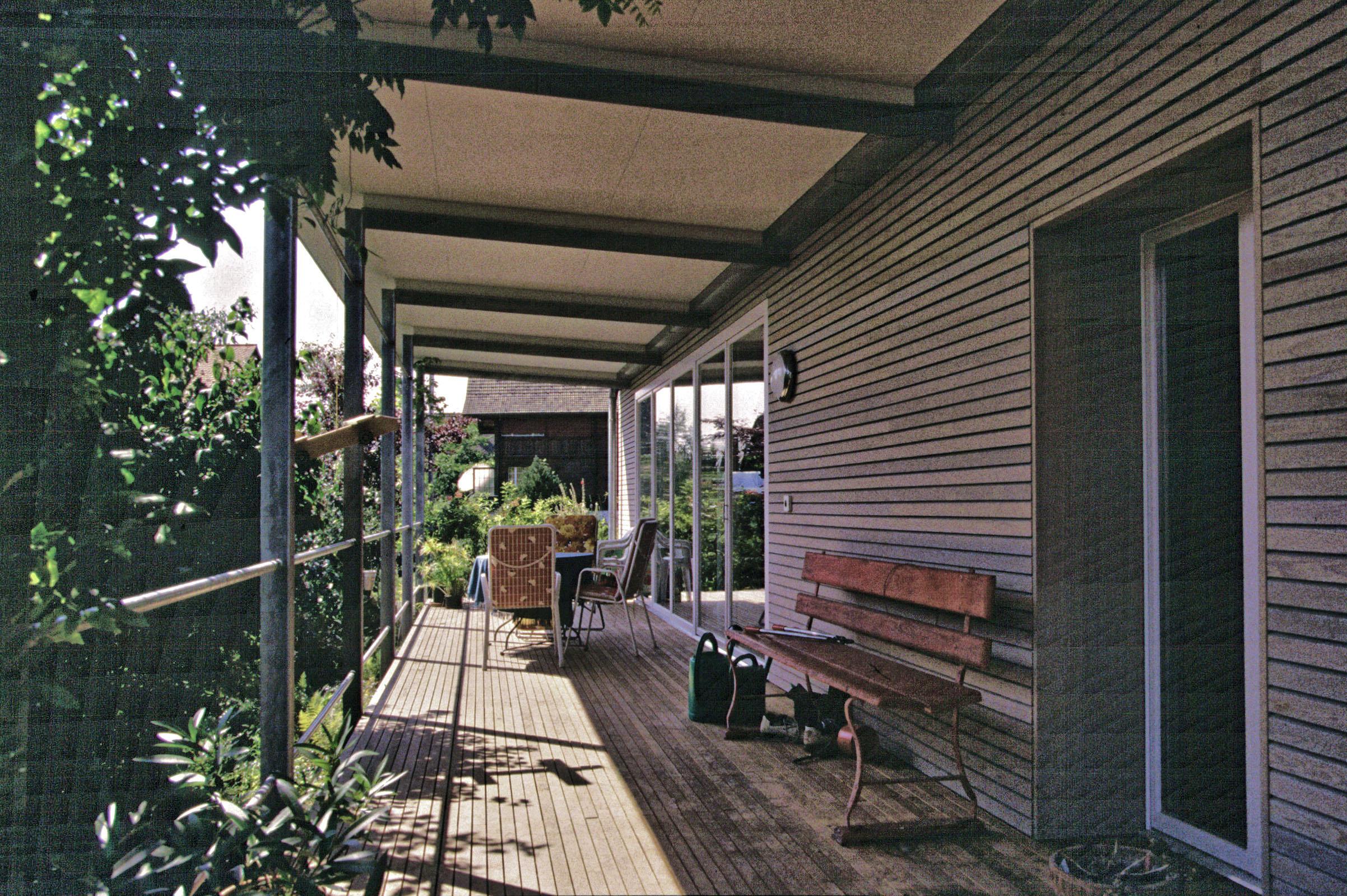 9503 Haus Rebbergstrasse