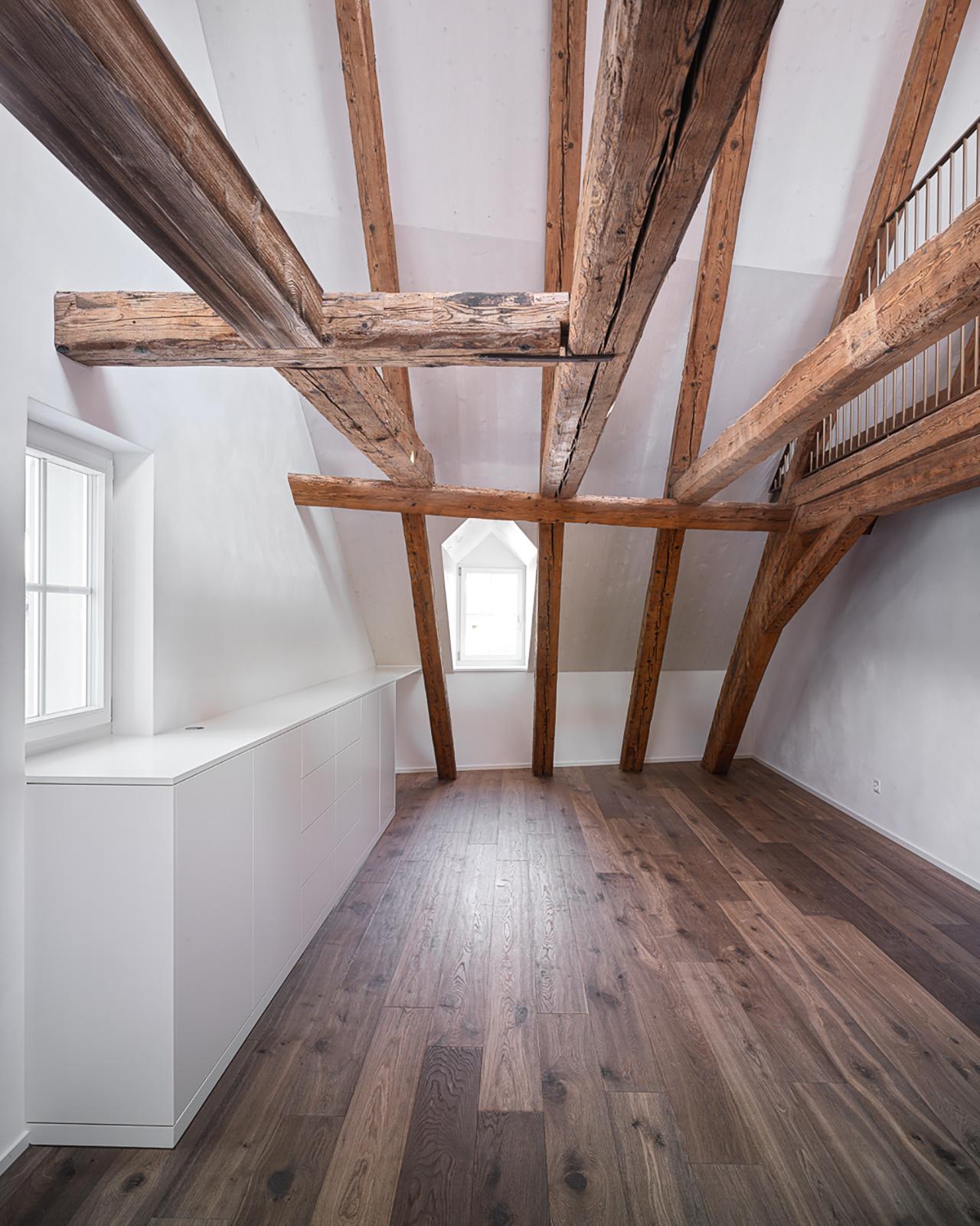1408 Altstadthaus Schmiedstube