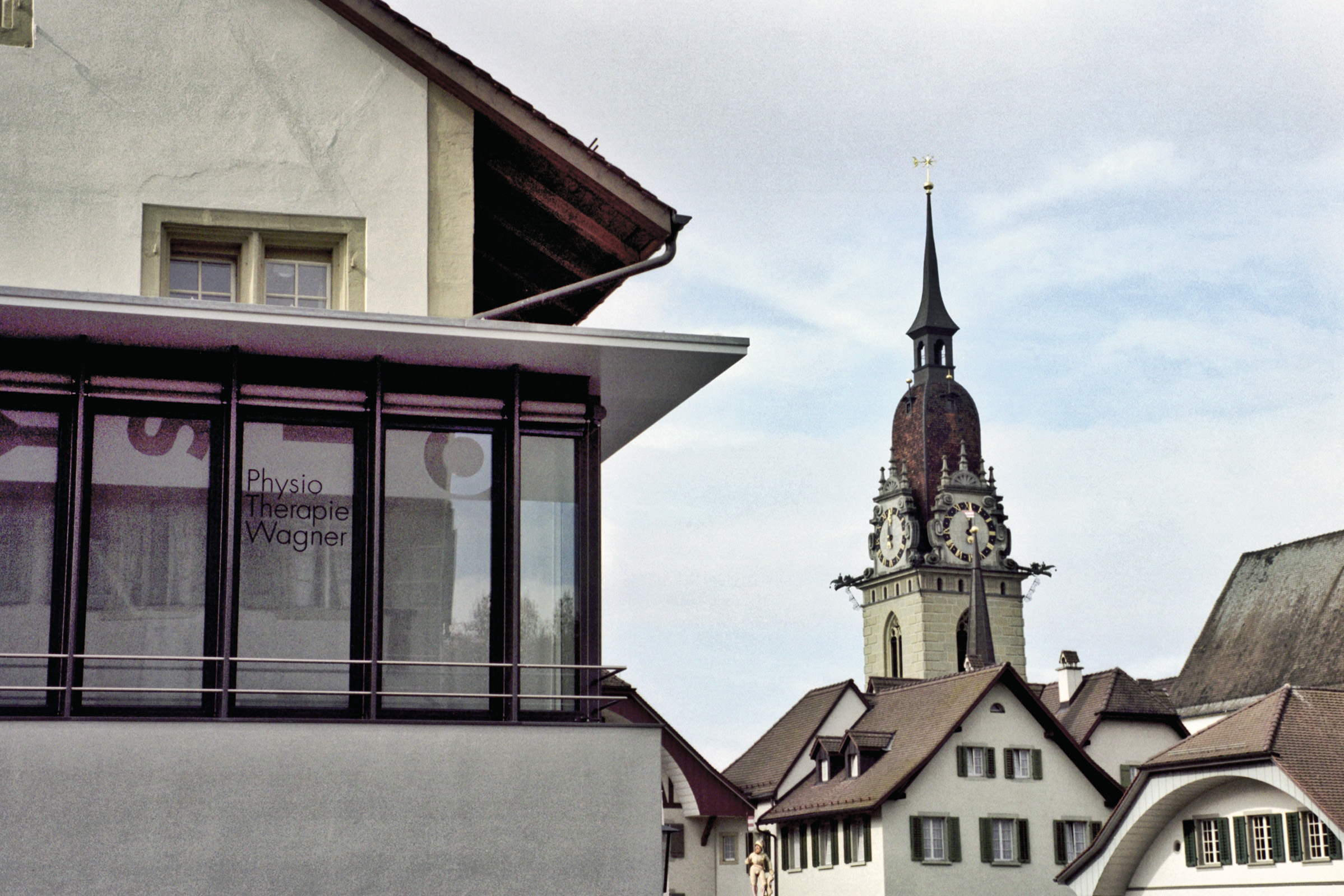 9314 Altstadthaus Thutplatz