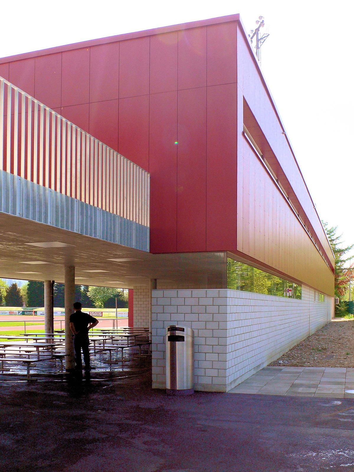0203 Sportzentrum Trinermatten
