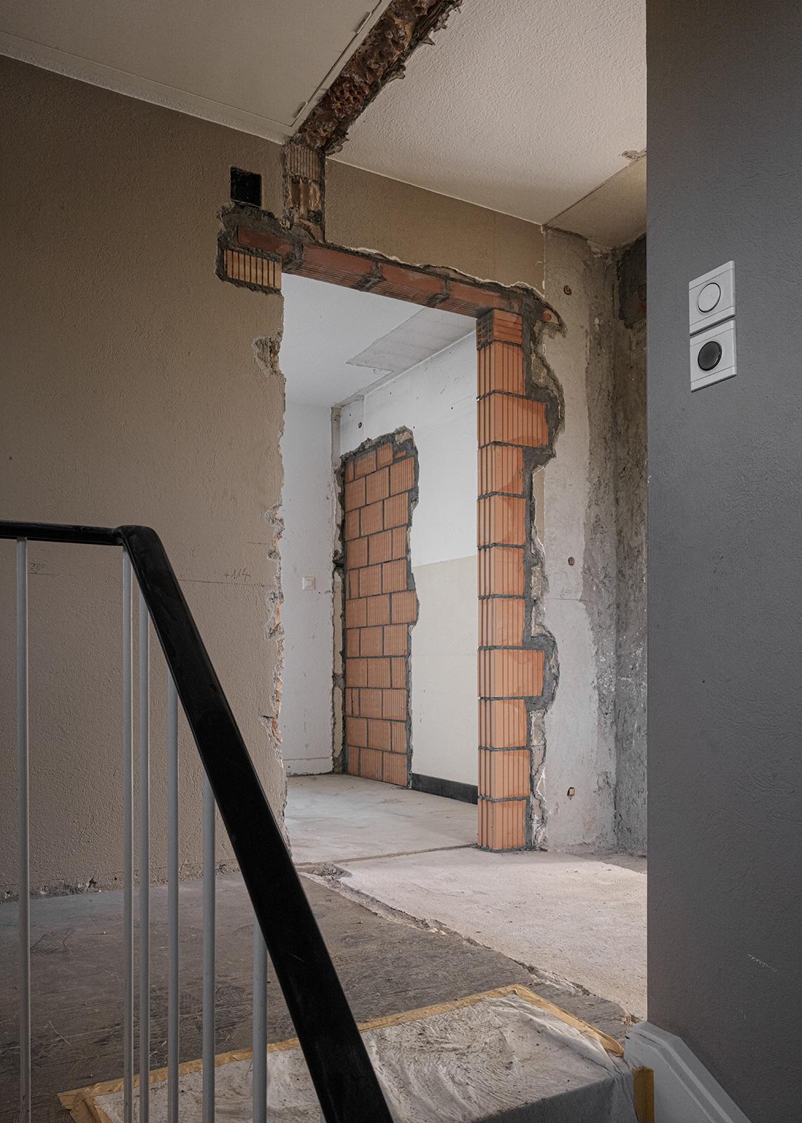 1709 Haus Weissensteinstrasse II