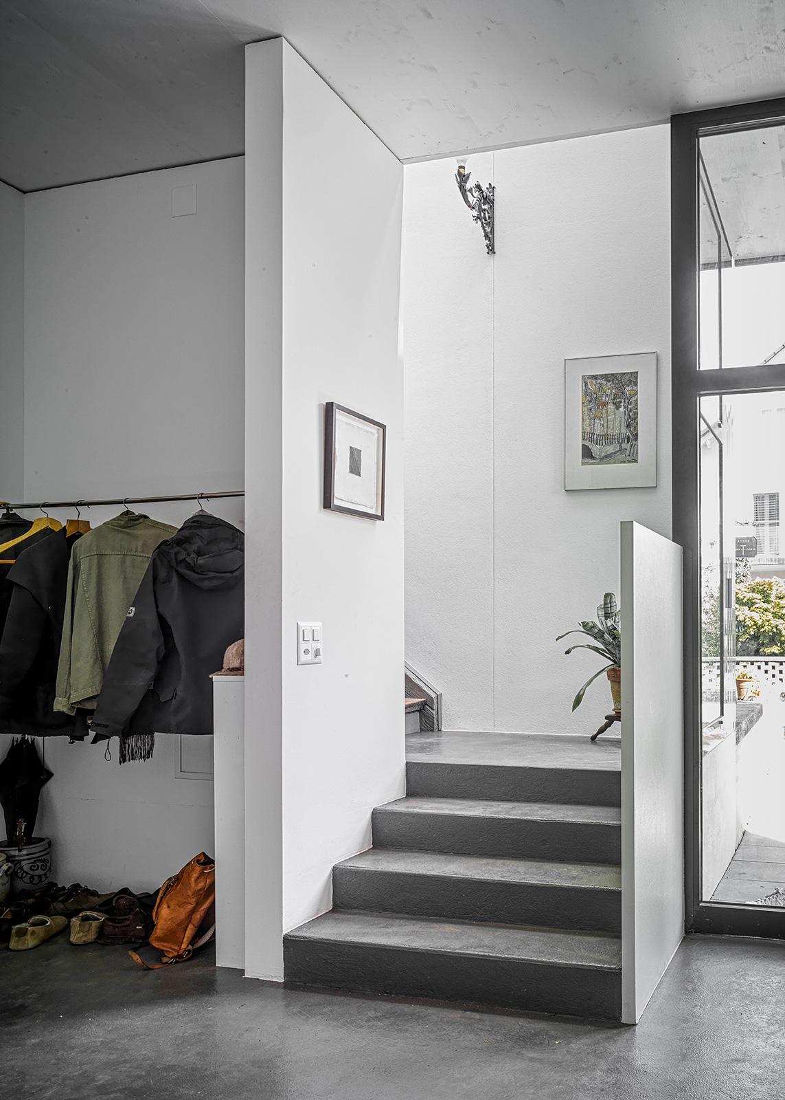 1611 Haus Weststrasse
