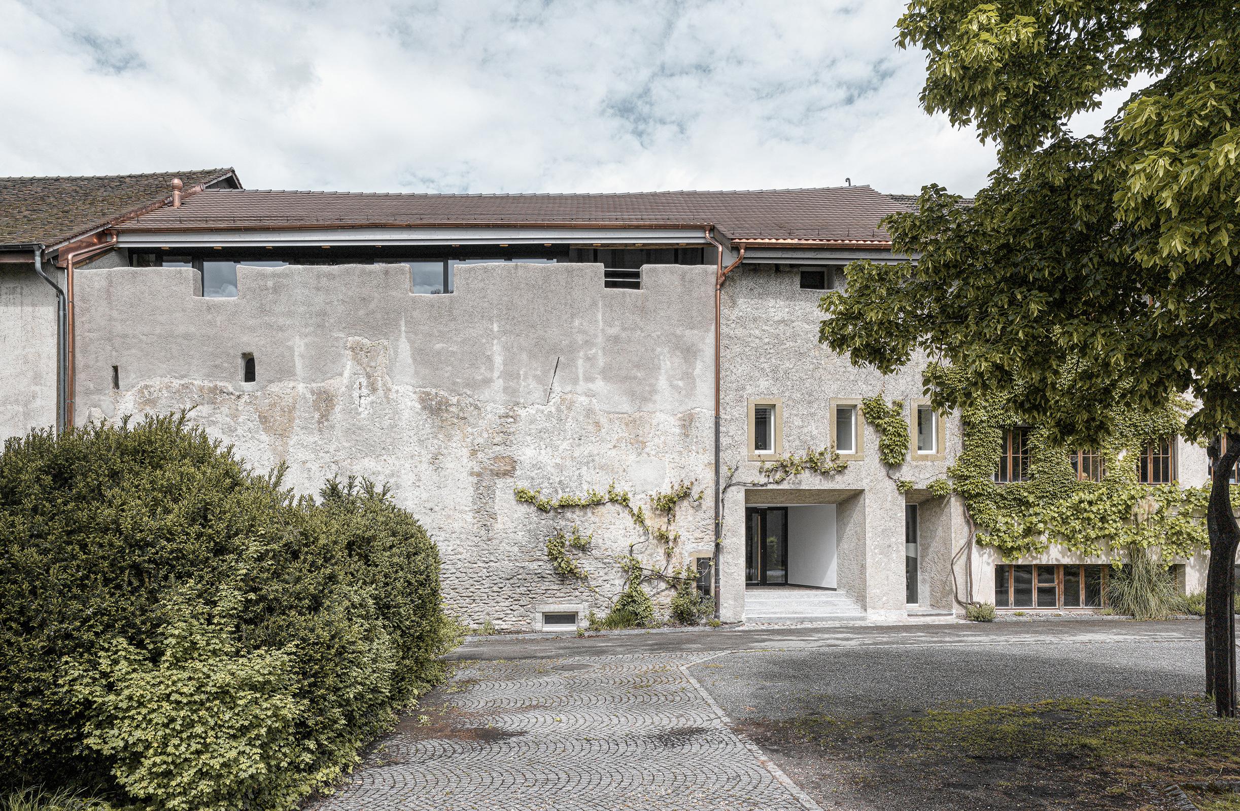 1808 Altstadthaus Obere Promenade